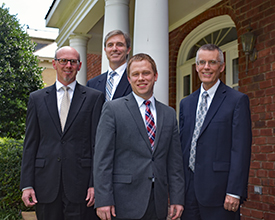 Rhodes, Butler & Dellinger, PC Attorneys