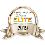 Virginia Business Legal Elite Aware 2019