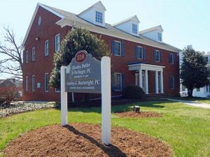 Roanoke, VA Law Firm Rhodes, Butler & Dellinger, PC