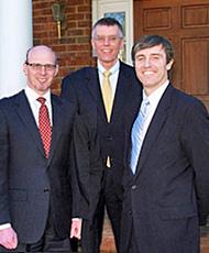 Rhodes, Butler & Dellinger, PC