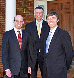 Scott Butler, Harry Rhodes & Mark Dellinger, Attorneys, Roanoke, VA