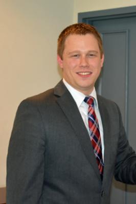Daniel B. Harris, Attorney, Rhodes, Butler & Dellinger, PC, Roanoke, VA