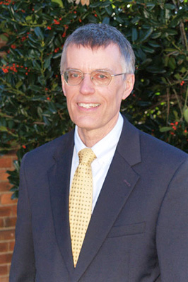 Harry S. Rhodes, Roanoke, Virginia Attorney