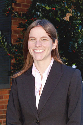 Katherine J. Beury, Roanoke, VA Attorney