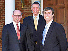 Rhodes, Butler & Dellinger PC Attorneys