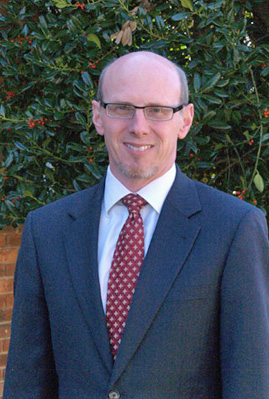 Scott A. Butler, Roanoke, Virginia Attorney